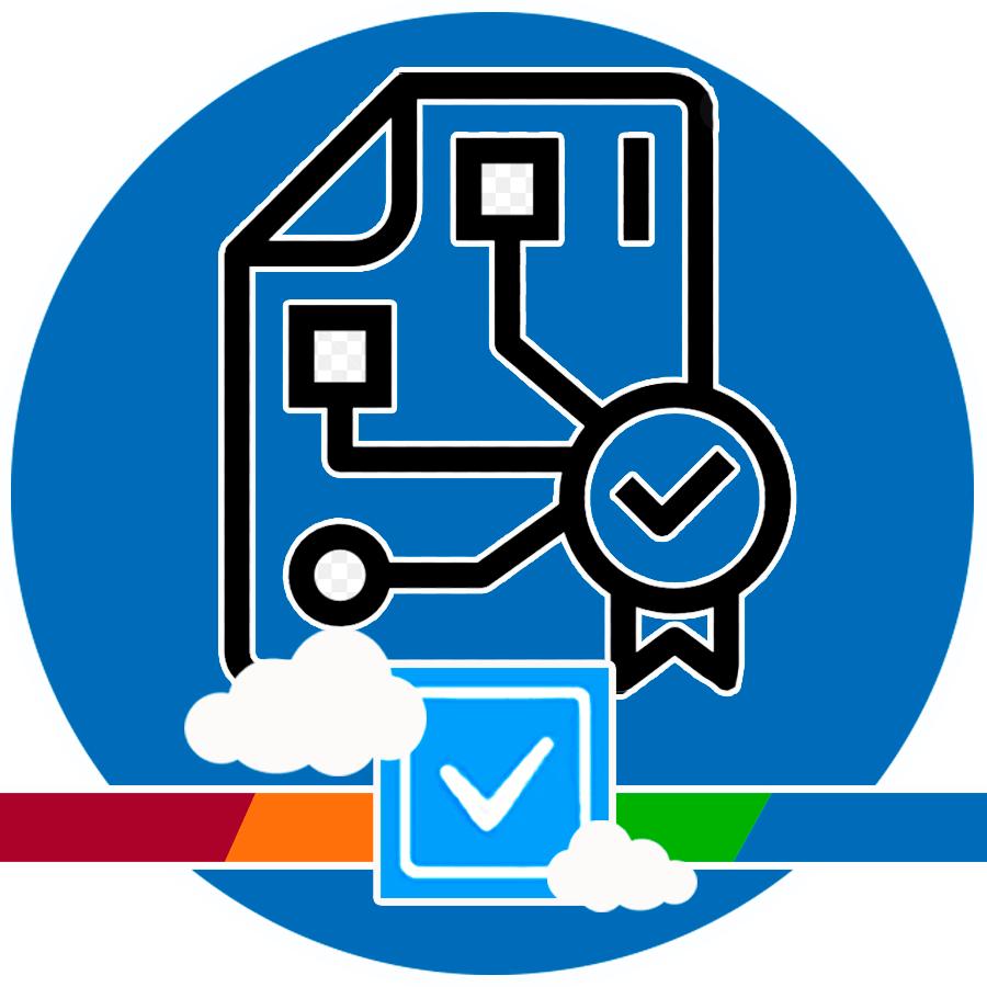 Конфігурація і програмування системи 5 процесів для ведення проектних робіт