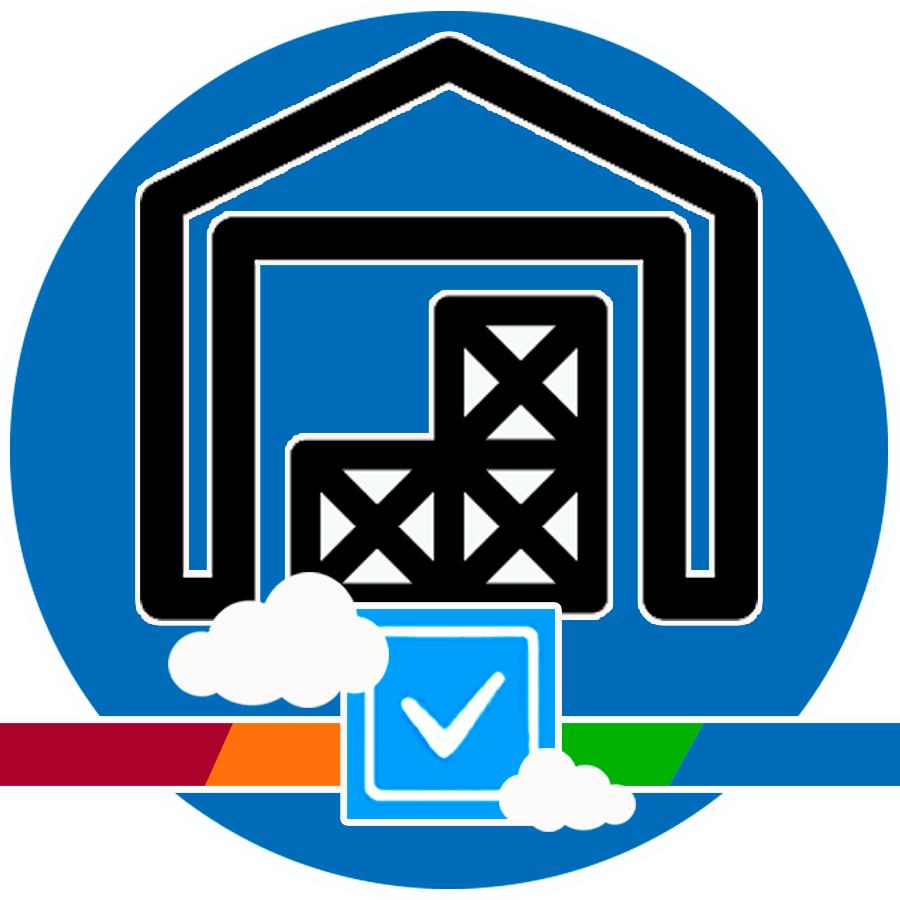 Конфігурація і програмування системи для Відділу складського господарства