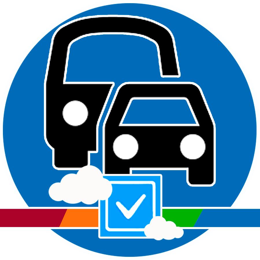 Конфігурація CRM для автобусного перевізника пасажирів