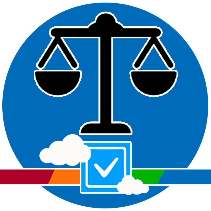Конфігурація і програмування системи: 3 процеса Діловодство в юриспруденції