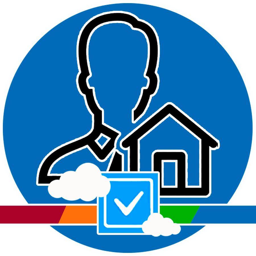Конфігурація і програмування системи для Агентства нерухомості - ріелтерів